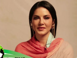 Sunny Leone Pledges To Restore Planet, Requests Her Fans To Do The Same