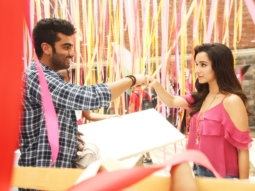 Half Girlfriend's New Song Mere Dil Mein Featuring Shraddha Kapoor, Arjun Kapoor