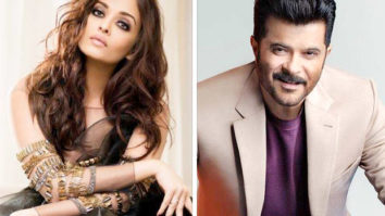Aishwarya Rai Bachchan is all set for a film with Anil Kapoor after 17 years