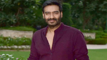 Ajay Devgn to play Baba Ramdev