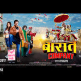 Movie Wallpapers Of The Movie Baaraat Company