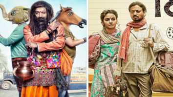 Box Office Bank Chor has a poor Week One of Rs. 7 crore, Hindi Medium set for Rs. 70 crore