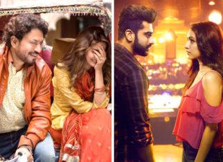 Box Office Hindi Medium has a good Week Two, Half Girlfriend close to end of run