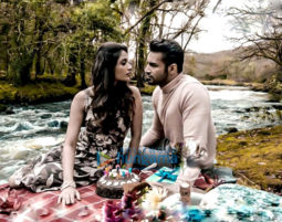 Movie Stills Of The Movie Ek Haseena Thi Ek Deewana Tha