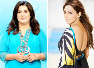 Farah Khan and Gauri Khan are Karan Johar's parenting counsellors
