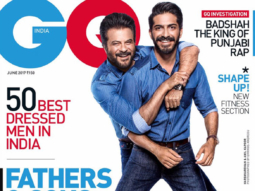 Anil Kapoor, Harshvardhan Kapoor On The Cover Of GQ Magazine