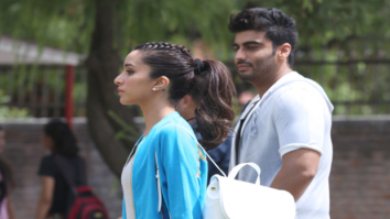 Half Girlfriend Day 14 in overseas