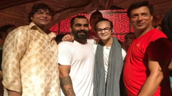 It's a wrap for Neil Nitin Mukesh on Madhur Bhandarkar's Indu Sarkar