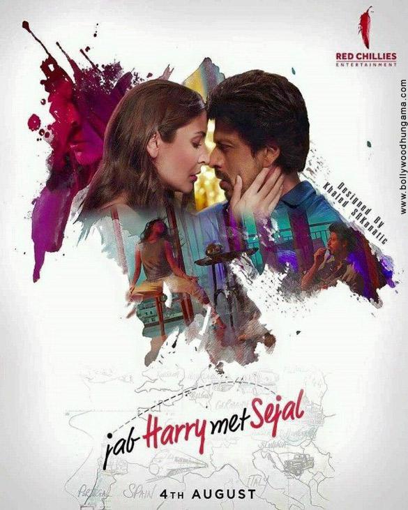 JAB HARRY MET SEJAL (2017) con SRK + Sub. Español + Online Netflix Jab-Harry-Met-Sejal-6