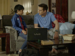Kabir Sadanand brings Jimmy Sheirgill and Lekh Tandon together for a short film, an ode to fathers