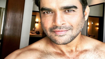 R Madhavan's post shower selfie is taking over the Internet and we are not complaining features