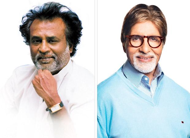 Rajinikanth to meet Amitabh Bachchan to discuss political plans