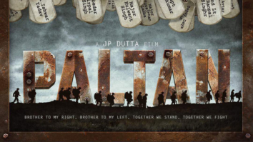 REVEALED The names of the LEADING MEN of J.P. Dutta's Paltan