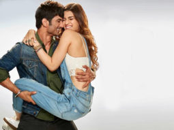 Raabta Day 14 in overseas