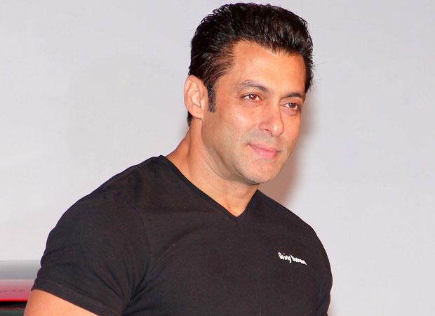 Salman Khan's twin acts for Shah Rukh Khan and Varun Dhawan