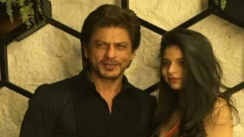 Shah Rukh Khan's daughter Suhana Khan steals the limelight at Gauri Khan's restaurant opening-3