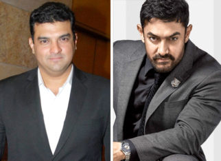 Siddharth Roy Kapur announces three films including one with Aamir Khan