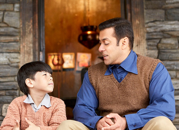 Salman Khan's Tubelight Second Saturday Business!