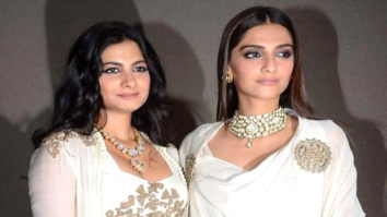 WOW! Sonam Kapoor and Rhea Kapoor win PETA award for THIS REASON!