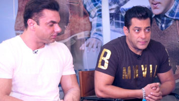 War Is A WASTE Of Time, Money And Life Salman Khan video