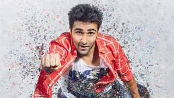 Aadar Jain Looks Dapper In His YRF Introduction Video