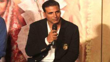 Akshay Kumar OPENS UP On Toilet - Ek Prem Katha Being LEAKED Online