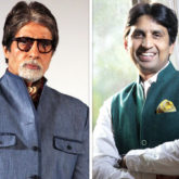 Amitabh Bachchan slaps notice to AAP leader Kumar Vishwas over copyright infringement case