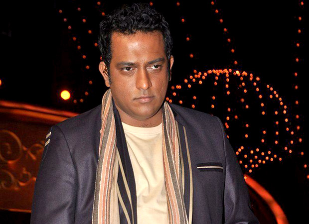 Anurag Basu didn't allow Rishi