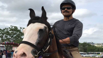 Atul Kulkarni roped in to play freedom fighter Tatya Tope in Kangna Ranaut starrer Manikarnika - The Queen Of Jhansi_01