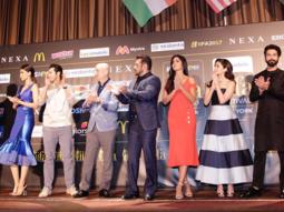 BLOCKBUSTER Full Video of IIFA Opening Press Conference New York  Salman Khan  Katrina Kaif