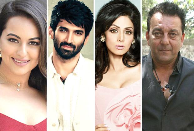 BREAKING Sonakshi Sinha, Aditya Roy Kapur, Sridevi and Sanjay Dutt join Varun Dhawan and Alia Bhatt for Shiddat