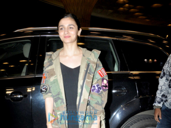 Celebs depart for IIFA Awards, which is to be held in New York