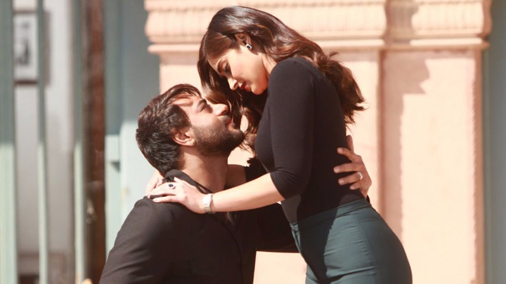 Audience Movie Review: Baadshaho