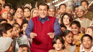 Check Out The Full Making Of Salman Khan's Tubelight video