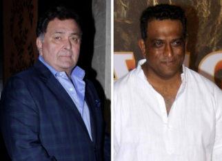 Dear Rishi Kapoor, why rant against Anurag Basu