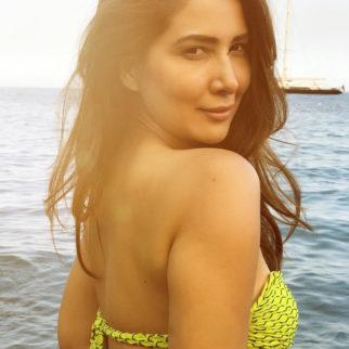 HOT! Kim Sharma's flashback bikini picture is summery and sexy