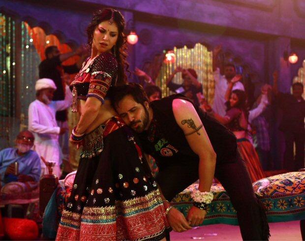 Emraan hashmi sexy songs