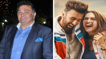 Here why Rishi Kapoor did not watch Ranbir Kapoor's Tamasha, his second film with Imtiaz Ali