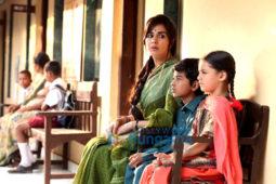 Movie Stills Of The Movie Indu Sarkar