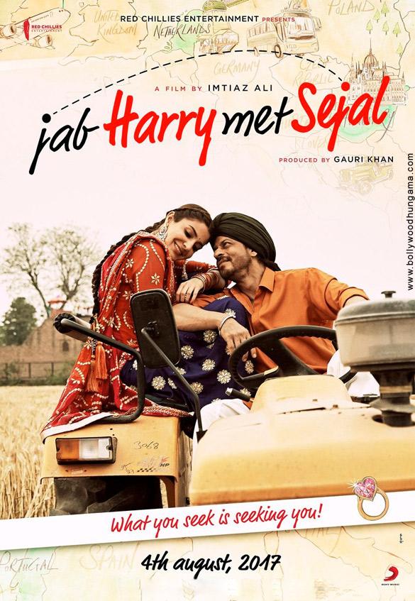 JAB HARRY MET SEJAL (2017) con SRK + Sub. Español + Online Netflix Jab-Harry-Met-Sejal-5