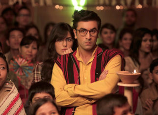 Jagga Jasoos Day 17 in overseas