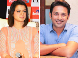 Kangna Ranaut's sister Rangoli Chandel slams Apurva Asrani after he accused Kangna of nepotism news
