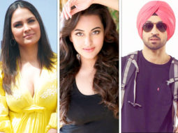 Lara Dutta joins Sonakshi Sinha and Diljit Dosanjh in Vashu Bhagnani's next