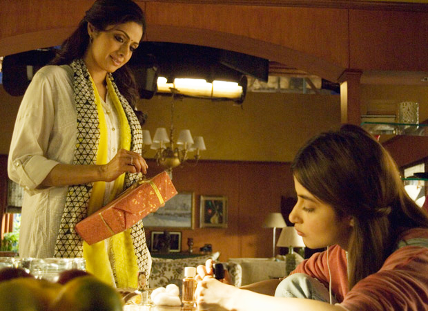 Mom Box office collections: Sri Devi's Movie Earns Rs 14.40 crore