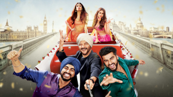 Mubarakan Review Image