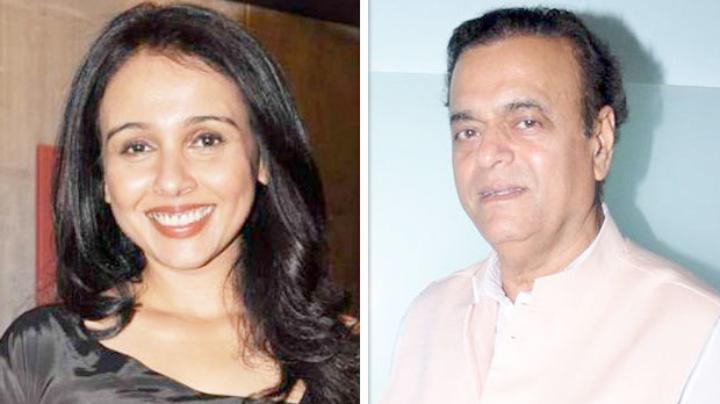 Now Suchitra Krishnamoorthy jumps into azaan controversy; Abu Azmi makes misogynist comments