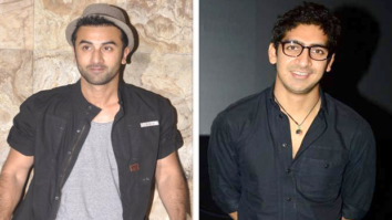 REVEALED Here's when Ranbir Kapoor and Ayan Mukerji's superhero film will go on floors