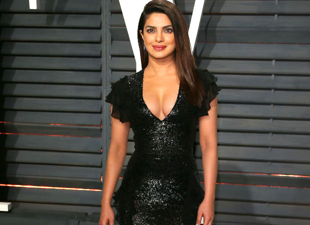 Priyanka Chopra plays supporting roles in her upcoming Hollywood films