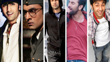 Ranbir Kapoor a loser in love