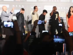 Salman Khan's JALWA As He Sways With Dj Bravo videos